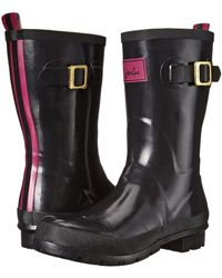 Joules - Mid Kelly Welly - Lyst