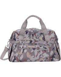 Hedgren Breeze Eco Duffel W/ Detachable Waist Bag - Multicolor