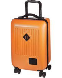 Herschel Supply Co. Trade Carry-on - Orange