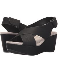 Dirty Laundry - Dl Daydream Wedge Sandal (nude) Women's Sandals - Lyst