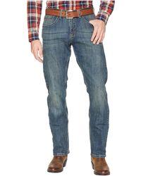 Wrangler - 20x Vintage Slim Straight Jeans (mcallen) Men's Jeans - Lyst