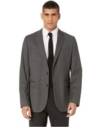 Ted Baker Core Jacket - Gray