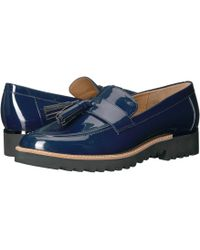 4688f8cb4866 Lyst - Women s Franco Sarto Loafers and moccasins On Sale