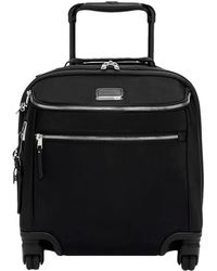 Tumi Voyageur Oxford Compact Carry-on - Black
