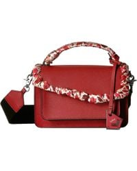 Botkier Cobble Hill - Red