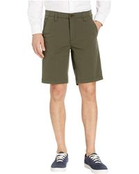 Dockers - Smart 360 Flex Straight Fit Shorts - Lyst