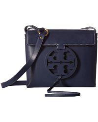 Tory Burch - Miller Crossbody (birch) Handbags - Lyst