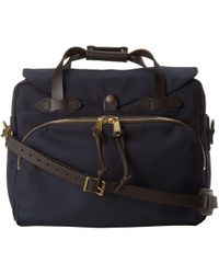 Filson - Padded Laptop Bag/briefcase - Lyst