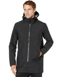 Arc'teryx Sawyer Coat - Black