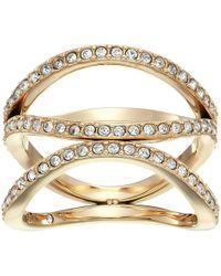 Michael Kors | Wonderlust Open Ring | Lyst