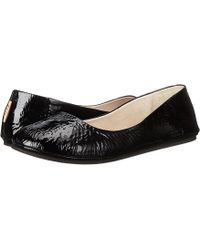 French Sole - Sloop Flat - Lyst