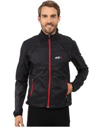 Louis Garneau - Cabriolet Cycling Jacket (bright Yellow) Men's Workout - Lyst