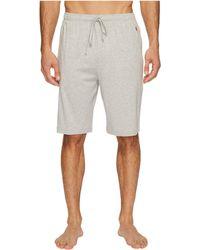 Polo Ralph Lauren - Supreme Comfort Sleep Shorts - Lyst