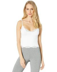 Only Hearts - Delicious W/ Lace Cropped Cami - Lyst
