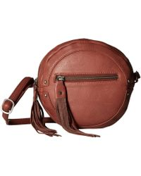 Day & Mood - Koko Round (cognac) Handbags - Lyst