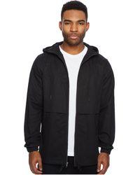 Publish - Ryland Jacket (black) Men's Coat - Lyst
