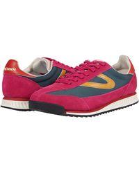 Tretorn Rawlins 8 Shoes - Multicolor