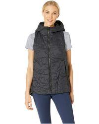 d757b8cb0b The North Face - Alphabet City Vest (tnf Black) Women s Vest - Lyst