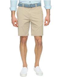 Vineyard Vines - 9 Stretch Breaker Shorts (jake Blue) Men's Shorts - Lyst