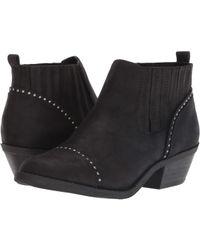 Report - Declan (black) Women's Shoes - Lyst