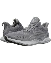 adidas Originals - Alphabounce Beyond (maroon/maroon/mystery Ruby) Men's Running Shoes - Lyst