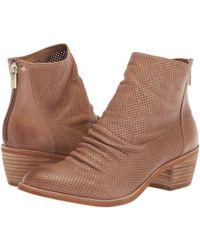 Isola - Sancia (caffe Oleoso) Women's Boots - Lyst