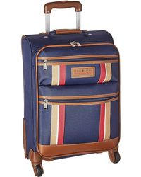 Tommy Hilfiger - Scout 4.0 21 Upright Suitcase (navy) Luggage - Lyst