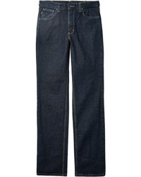 Carhartt Flame-resistant Rugged Flex Jeans Straight Fit - Black