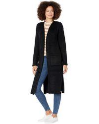 Volcom Lil Cardi Sweater - Black