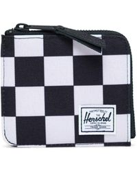 Herschel Supply Co. Jack Rfid - Black