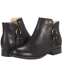 Spenco Abbey Boot - Black