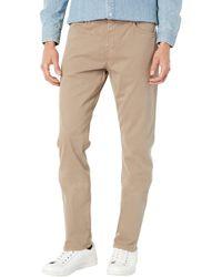 AG Jeans - Everett In Silk Bamboo - Lyst