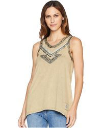 Double D Ranchwear - Southern Nights Tank Top - Lyst