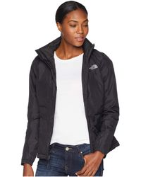 The North Face Resolve Insulated Jacket - Black