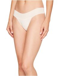 Hanky Panky | Bare® Eve Natural Rise Thong | Lyst