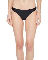 Hurley Quick Dry Surf Bottoms - Black