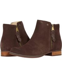 Spenco Ivy Boot - Brown