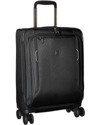 Victorinox Werks Traveler 6.0 Global Softside Carry-on - Black