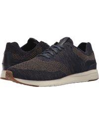 Cole Haan - Grandpro Runner Stitchlite (black/magnet) Men's Shoes - Lyst