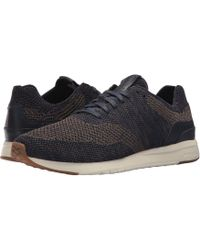 Cole Haan - Grandpro Runner Stitchlite (navy Peony/morel) Men's Shoes - Lyst