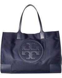 e3854952b141 Tory Burch - Ella Tote (black) Tote Handbags - Lyst