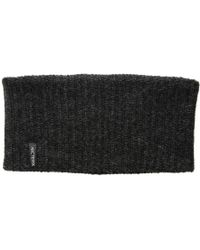 Arc'teryx - Chunky Knit Headband (lopi Heather) Headband - Lyst