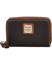 Dooney /& Bourke Pebble Card Case