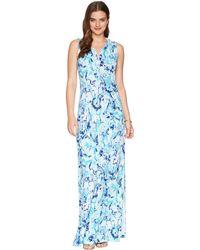 Lilly Pulitzer NWT Essie Dress in Twighlight Blue $98