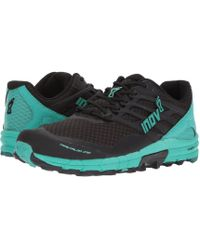 Inov-8 - Trailtalon 290 (black/teal) Women's Shoes - Lyst