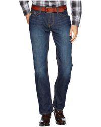 Cinch - Ian Rinse Mb65736001 (indigo) Men's Jeans - Lyst