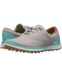 Skechers - Go Golf - Elite 2 (charcoal/blue) Women's Golf Shoes - Lyst