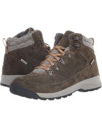 Danner - Adrika Hiker Wool (olive) Women's Boots - Lyst