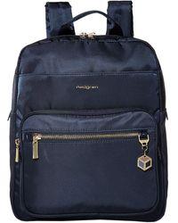 Hedgren Spell Backpack - Blue