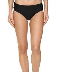 Next By Athena - Good Karma Chopra Pants Bottom (black) Women's Swimwear - Lyst